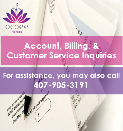 Link to Utility Billing and Customer Service Page