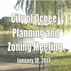 Planning and Zoning Board 1.10.17 Banner