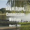 Commission Meeting 3.7.17 Banner