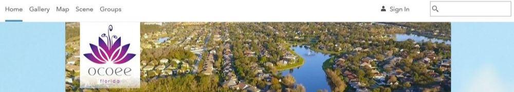 Florida Plat Maps.City Maps Ocoee Fl