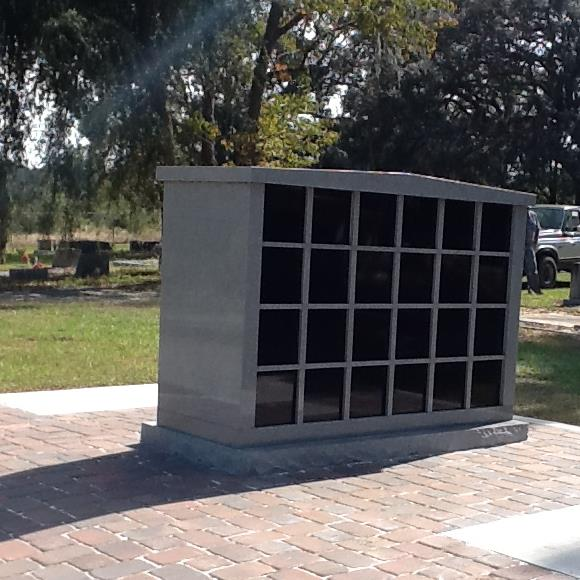 Columbarium photos