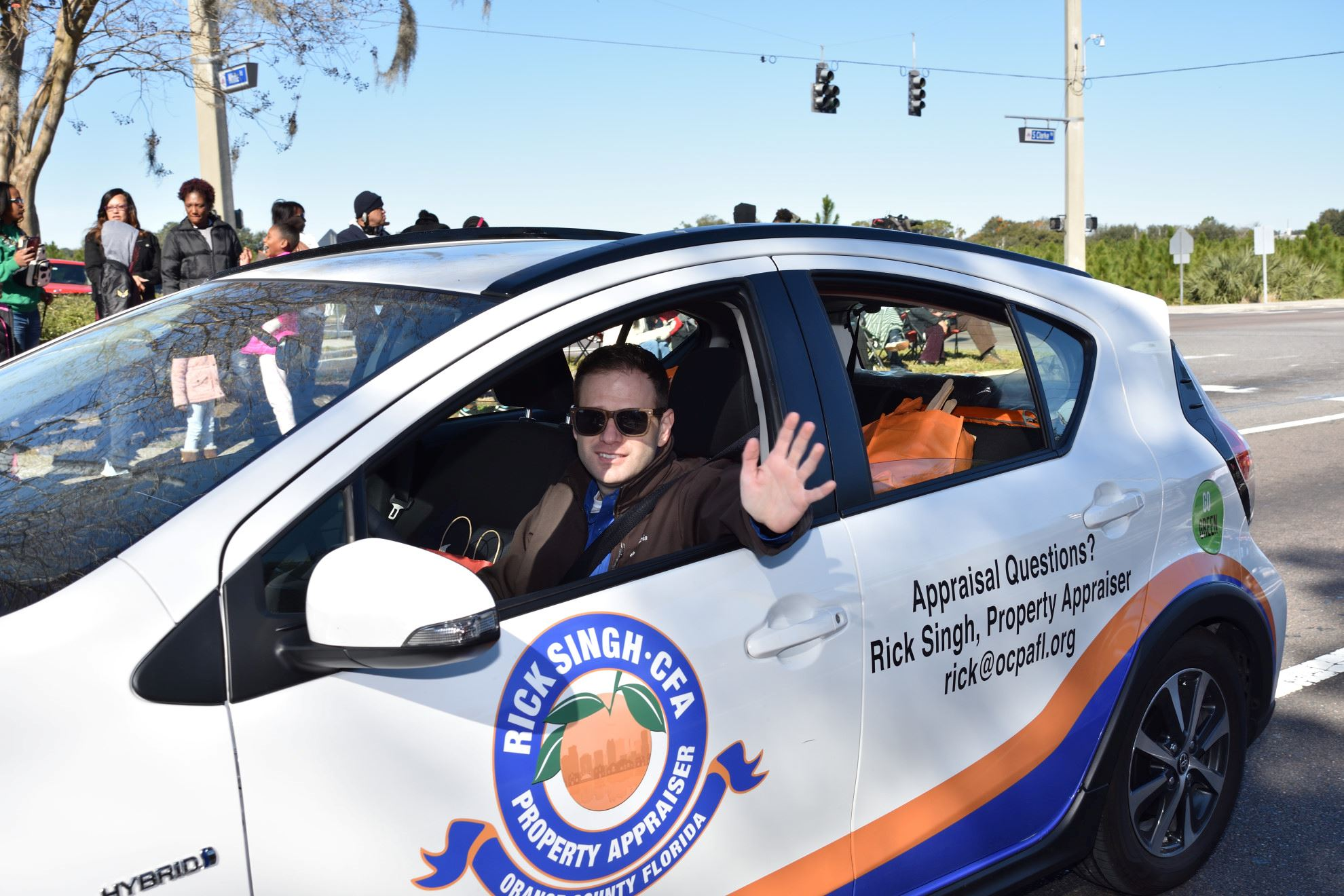 MLK Day Parade 2019 (185)