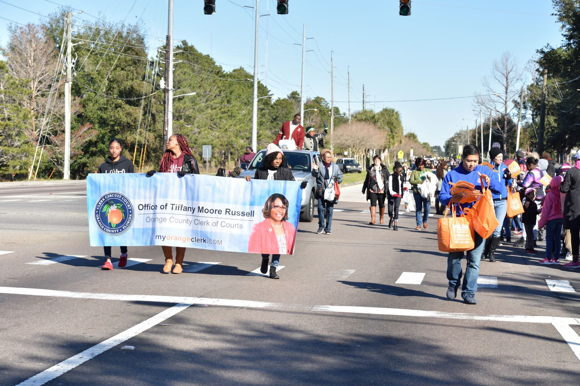 MLK Day Parade 2019 (186)