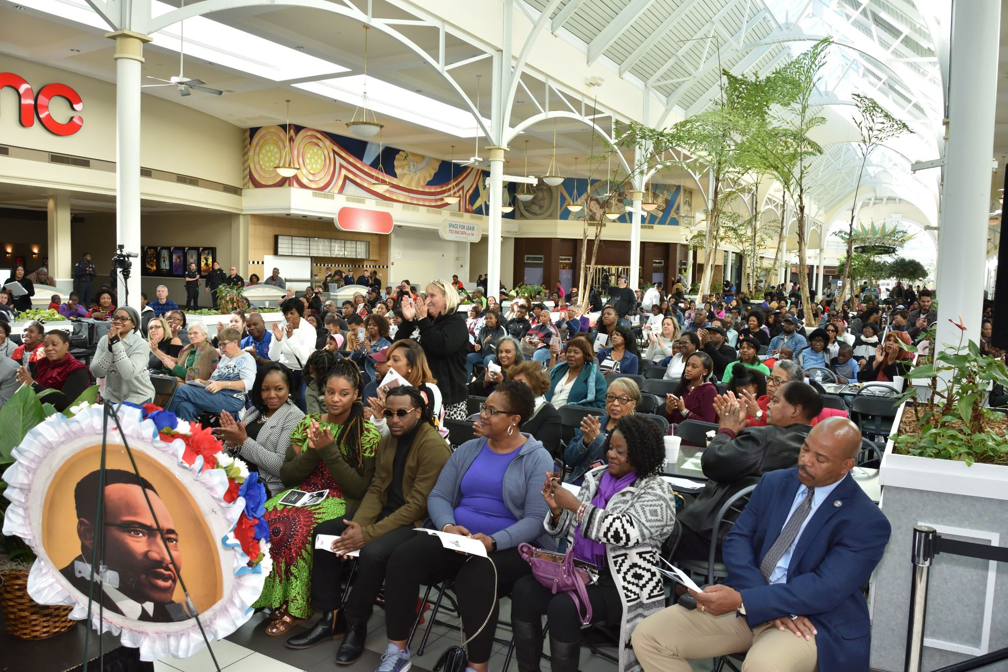 MLK Celebration - WO Mall 2019 (75)