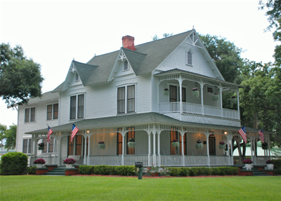 Withers Maguire House