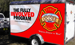 Fully Involved Program trailer