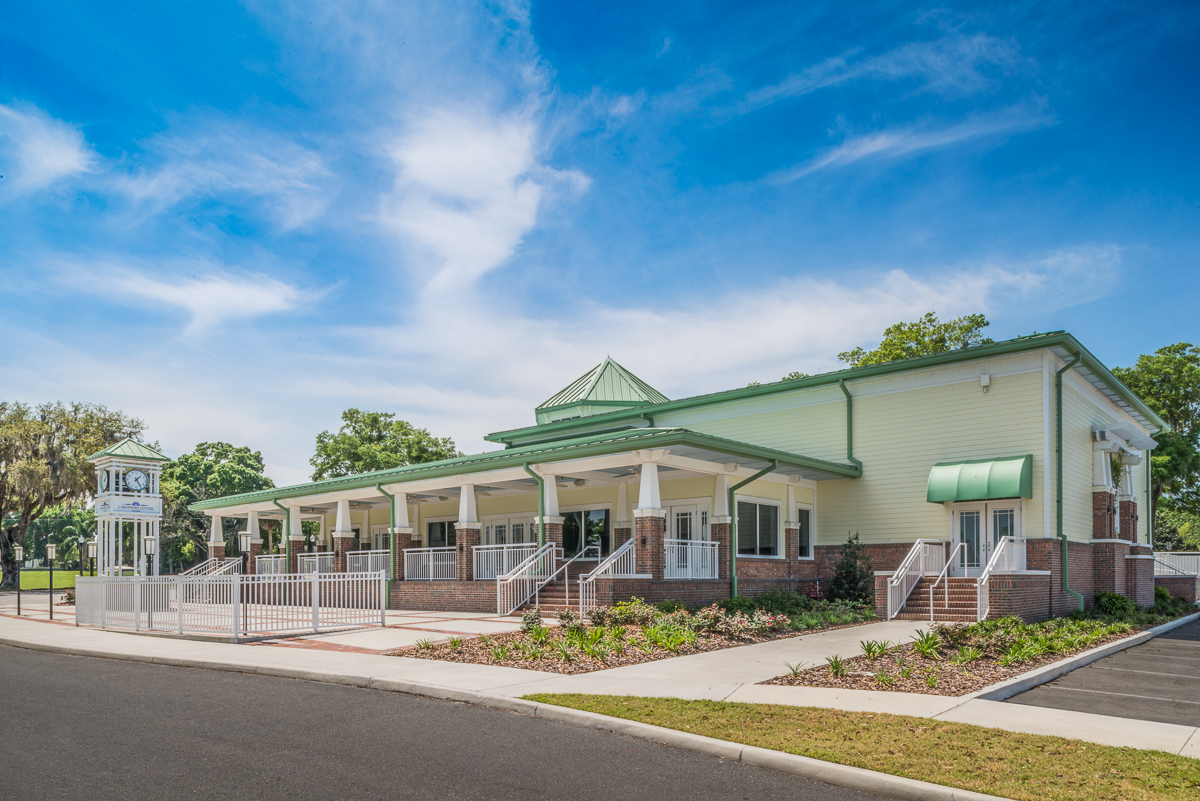 Ocoee Community Event Center