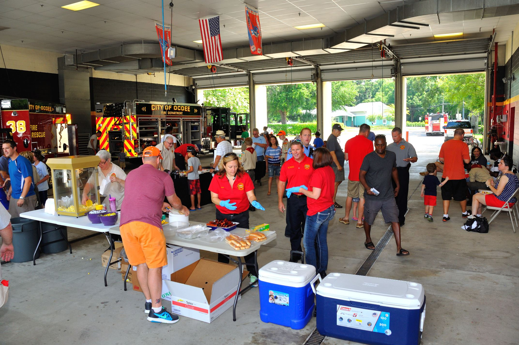Fire Dept. Open House 6-11-16 (40)