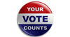 Your Vote Counts Banner