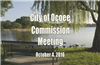 October 4th Commission MeetingBanner